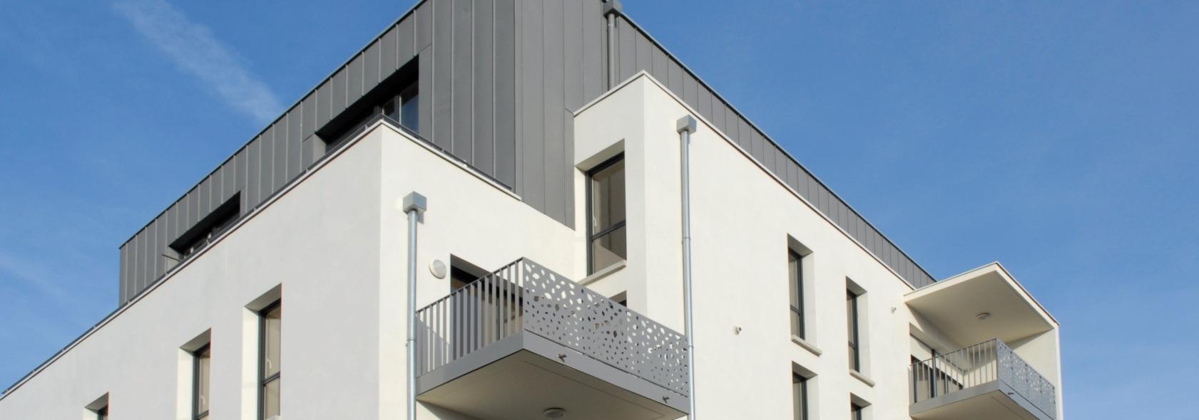 investir bloc appartement