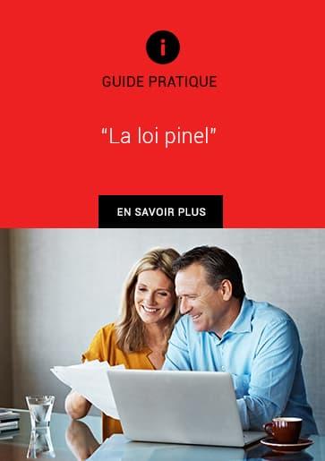 Guide pratique Loi Pinel